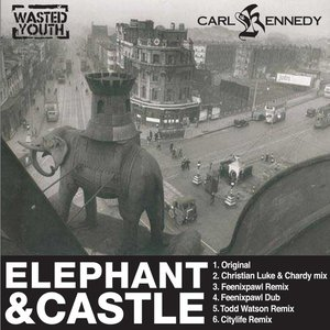 Image for 'Elephant & Castle'