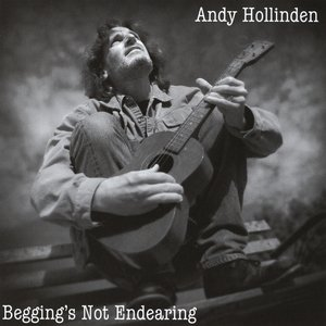 Image for 'Begging's Not Endearing'