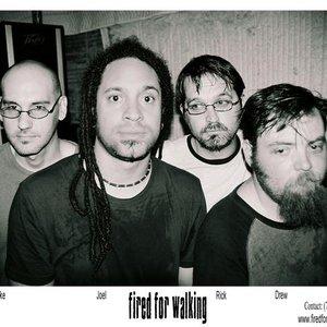 Imagem de 'Fired For Walking'