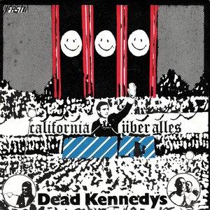 Image for 'California Über Alles'