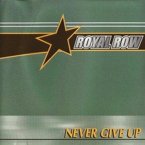 Bild för 'Never Give Up'
