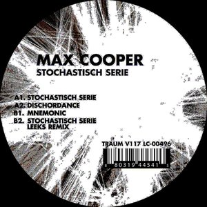 Image for 'Stochastisch Serie'
