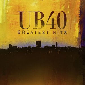 Image for 'UB40: Greatest Hits'