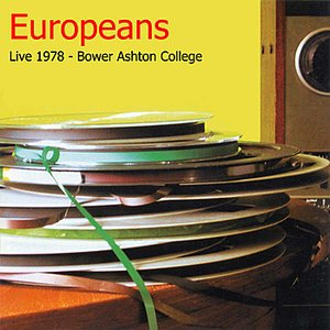Image for 'Live 1978 - Bower Ashton College'