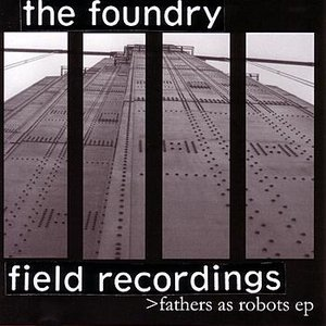 Image for 'Fathers As Robots E.P.'
