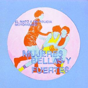 Image for 'Mujeres bellas y fuertes'