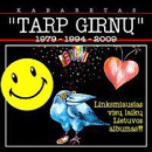 Image for 'Kabaretas Tarp Girnų'