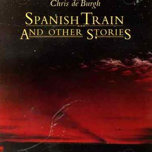 Imagen de 'Spanish Train And Other Stories'