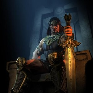Image for 'Age of Conan Hyborian Adventures'