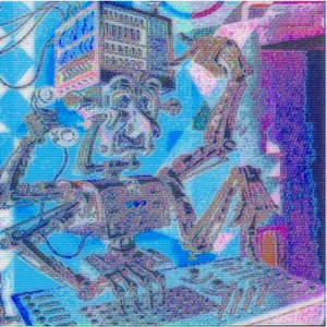 Image for 'Nootropic'