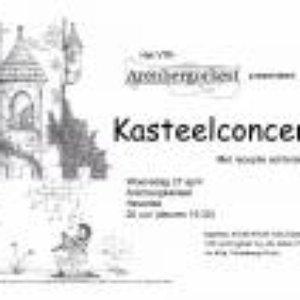 Image for 'Kasteelconcert 2005'