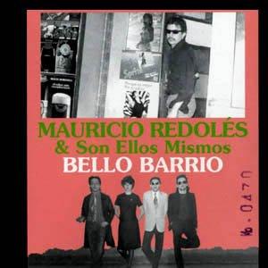 Image for 'Bello Barrio'