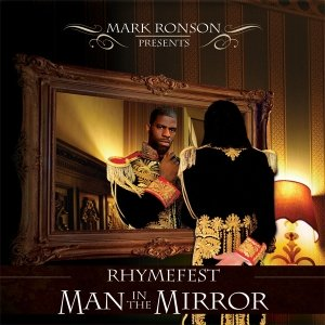 Image for 'Mark Ronson presents Rhymefest: MAN IN THE MIRROR'