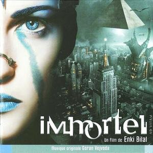 Image for 'Immortel'
