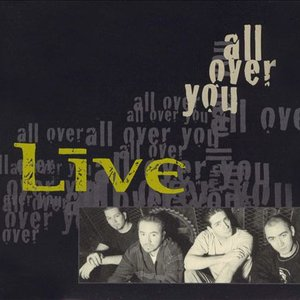 Image for 'All Over You'
