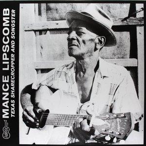 Imagem de 'Texas Sharecropper And Songster'