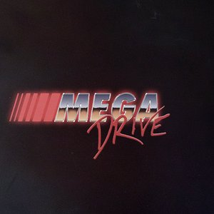 Image pour 'Mega Drive'
