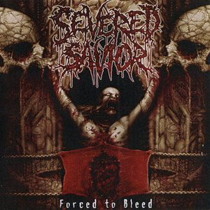 Image for 'Forced to Bleed'