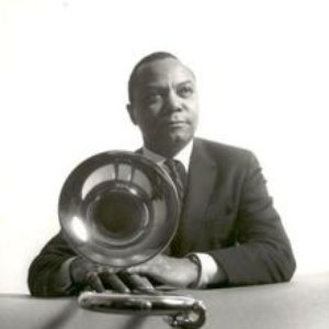 Image for 'J.J. Johnson & His Orchestra'