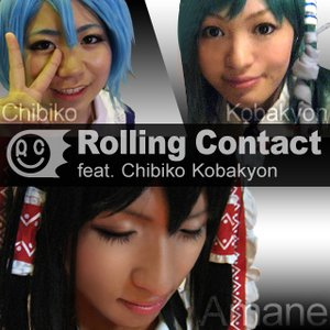 Image for 'Rolling Contact'