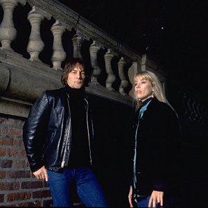 Image for 'Gene Clark & Carla Olson'