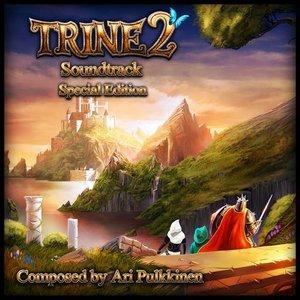 Image for 'Trine 2 Soundtrack'