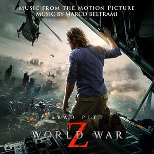 Image for 'World War Z'