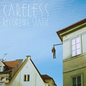 Image for 'Recording Static'