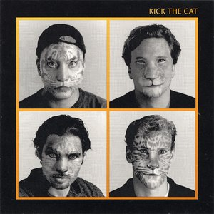 Image for 'Kick the Cat'