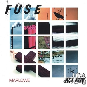 Image for 'Fuse, Act Two'
