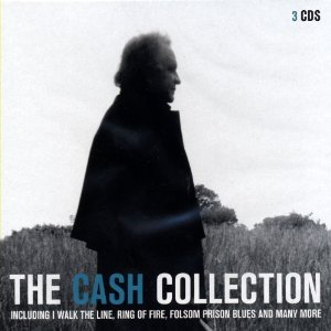 Image for 'The Cash Collection'