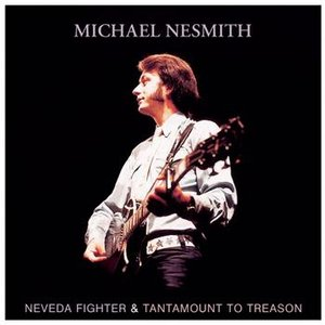 Image for 'Nevada Fighter / Tantamount to Treason'