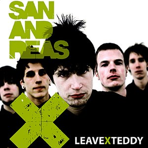 Image for 'Leave Teddy'
