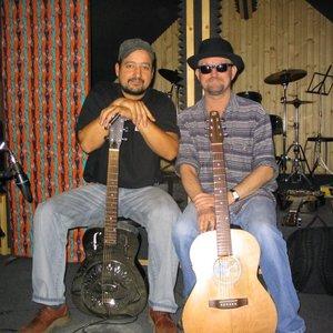 Bild für 'Retro Blues'