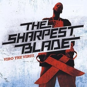 Image for 'The Sharpest Blade'