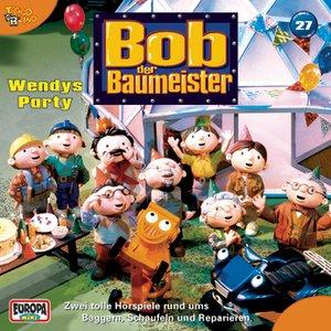 Bild für '27/Wendys Party'