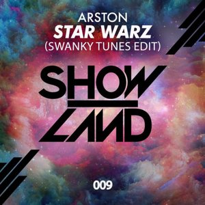 Image for 'Star Warz (Swanky Tunes Edit)'