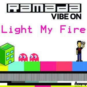 Image pour 'Light my fire'