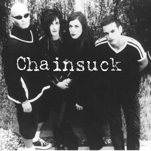 Image for 'Chainsuck'