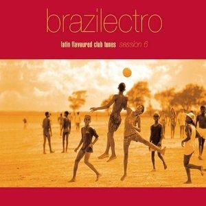 Bild für 'Brazilectro Session 6 (disc 1)'