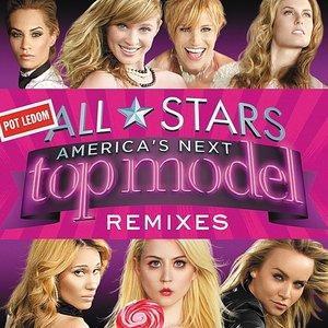 Imagen de 'America's Next Top Model: Pot Ledom All Stars Remixes'