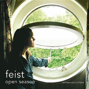 Image for 'Open Season (Remixes And Collabs)'