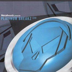 Image for 'Platinum Breakz'