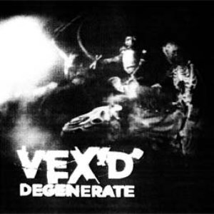 Image for 'Degenerate (disc 1)'