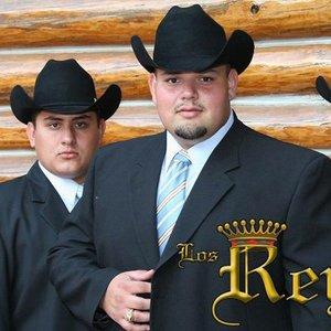 Image for 'Los Reyes De Sinaloa'