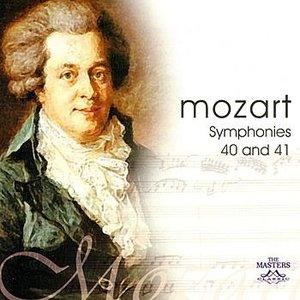 Imagen de 'Symphony No. 40 in G Minor, K. 550: Molto allegro'