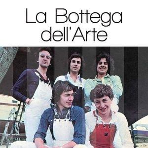 Image for 'La Bottega Dell'Arte: Solo Grandi Successi'