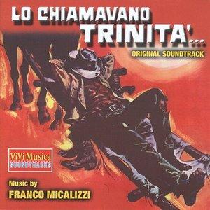 Image for 'Lo chiamavano Trinità'