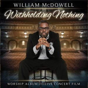 Image for 'Withholding Nothing'