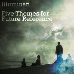 Image for 'Five Themes for Future Reference [NL024]'